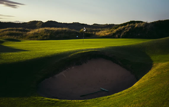 Royal Portrush Golf Club (Royal Portrush)